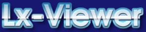Lx-Viewer logo